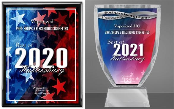 Best Vape Shop in Hattiesburg 2020 and 2021